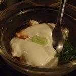 7494245 - ジーマミー豆腐。