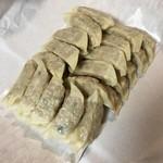 亀戸餃子 - 持ち帰り餃子30個