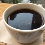 カフェ&ミール ムジ - ブレンドコーヒー