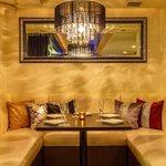 新宿 個室 肉&チーズ Meat&Cheese Ark - 5名様までの個室席