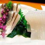 江戸吉寿司 - 料理写真: