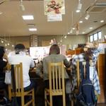 廻転寿司 海鮮 - (2017/10月)店内
