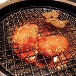 炭櫓 - 料理写真: