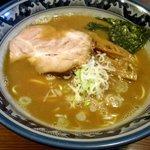 らーめん 木尾田 - 料理写真:らーめん!