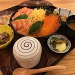 かに大陸 - 料理写真: