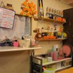 メイド喫茶 フィーユ - 店内