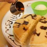 メイド喫茶 フィーユ - ネコまっぷたつ