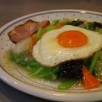 オトメ - 中華丼