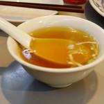 オトメ - スープ