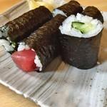 丸美鮨 - 料理写真: