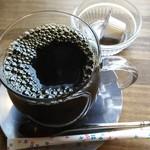 coco cafe - ホットコーヒー