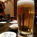 てぃださんさん - オリオンビール