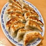 中華飯店 福寿 - 料理写真: