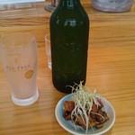 金ちゃん - 瓶ビール