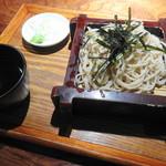 巴屋 - 料理写真:ミニ蕎麦