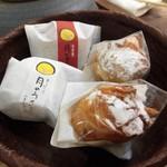 箱根・ルッカの森 - 料理写真: