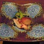 螢月 - 留肴(蛸の酢の物)