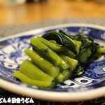 ツルヤ - 野沢菜わさび風味