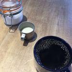 74962763 - コーヒー三兄弟。