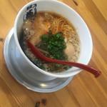 麺屋 燕Rs -