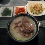 焼肉 肉大将 - 料理写真: