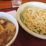 山田うどん - 料理写真:肉汁うどん