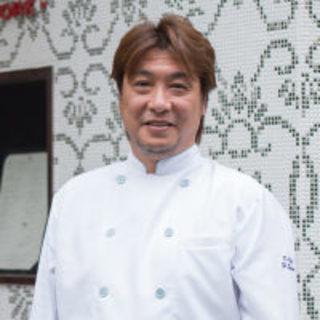 【料理人】湯浅博司シェフ