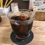 コスギカレー - コーヒー