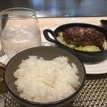 サカナザ - 美味しい近江米