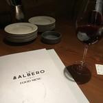 札幌バル ALBERO -