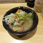 74971936 - 2017.10 煮込み(300円:税別)