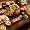 ちゅるり - 料理写真:料理長おまかせコース おひとり2000円の写真