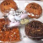 MA FAVORITE - プチカドゥークッキーセット