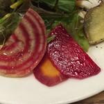 74974553 - 鎌倉野菜