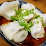 Chiiran - 水餃子