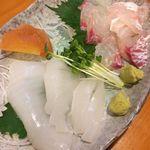 寿司 幸楽 -