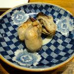 7498160 - 牡蠣のオイル煮