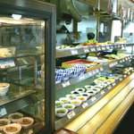 ヤンバル食堂 - 店内