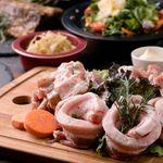 ホームパーティーレストラン 10th story - BBQコース