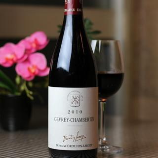 <肉×ワイン>最高の組み合わせを気軽に楽しむ