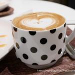 フランフランカフェ - 水玉カップ♡