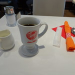 アンナミラーズ - ホットコーヒー