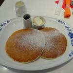 アンナミラーズ - バターミルクパンケーキ