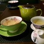 薬膳・漢方茶カフェCha cafe wa -