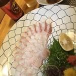 多賀田 - 料理写真: