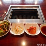 KollaBo - サラダ&おかず&キムチ&タレ