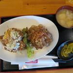74991193 - 「極み味噌」&「カレー塩」(2017年10月)