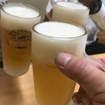 74992021 - ではみなさん乾杯ね〜〜♫❗️
