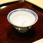 御幸町 田がわ - 地下水を沸かした菊湯