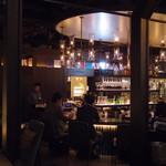 tavern on S <es> -